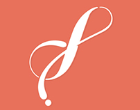 Chantal typeface