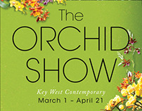 NYBG 2014 Orchid Show