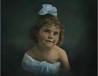 100 Year-Old Photo Restoration