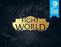 United Nations - Fight For The World
