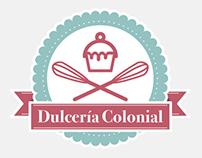 Branding | Ducería Colonial