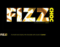 Fizz Branding and Packaging