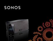 Print: Sonos