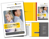 Symantec - Sales Guide Booklet