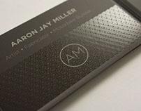 Aaron Jay Miller