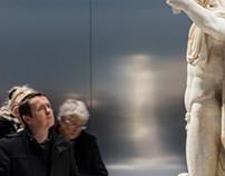 Louvre de Lens