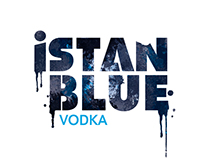 IstanBlue Mixx Packaging Project
