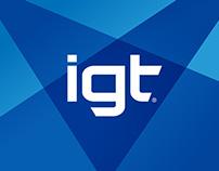 IGT Rebrand