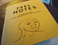 Feel Notes