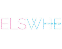 ELSWHERE interiors logo design