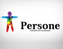 PERSONE - logo