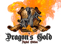 Dragon's Gold Digital Edition