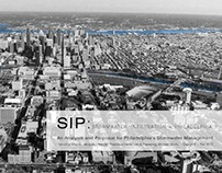 SIP: Stormwater Infiltration in Philadelphia