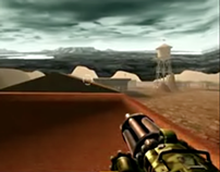 The Junction (Unreal Tournament Level)