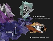 Bechtler Harmony: Brochure