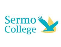 Sermo College Logo