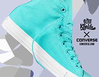 Convese Ad Campaign