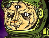 AstroGoodCat