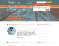 Bentelys National Aged Care Survey