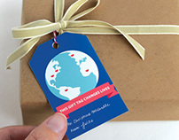 Glue Network Gift Tag