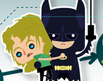 The Batman's