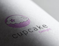 cup cake delight logo
