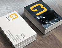 Creative Machining - Identity Design and Brochure
