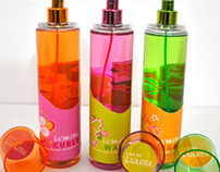 beYOUtiful Tween Hair Spray