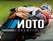 Moto Essentials - Mobile App