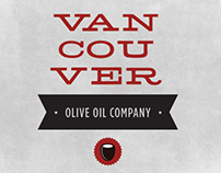 Vancouver Olive Oil Company Branding & Website