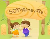 SONshineville