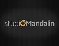 Studio Mandalin Logo Animation