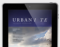 Urbanite E-Publication