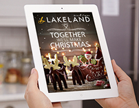 Lakeland iPad Magazine Winter 2013