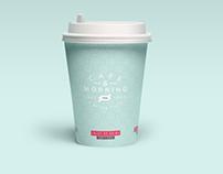 Cafe & Morning