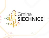 Siechnice municipality