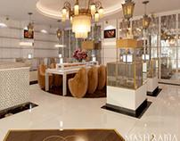 Shop in Abu Dhabi