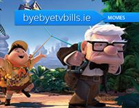 ByeByeTVBills (Revisit)