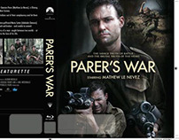 PARER'S WAR - Telemovie 2014