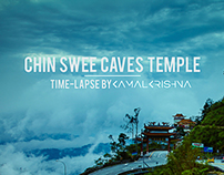 Chin Swee Caves Temple // Time-Lapse Video