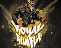 Royal Rumble / Music Events