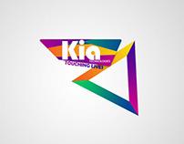 Kia technologies Logo Designs