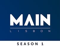 MAIN Lisbon | Season 1