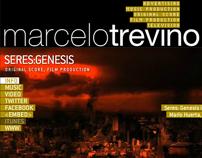 Marcelo Trevino Portfolio
