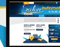 European Motor Show