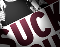 Logo Suck&Cut