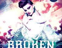 Broken Dreams Flyer
