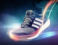 Adidas Holobox Content