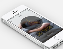 SnoreCatcher iOS 7 Redesign