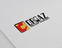 ORGAZ - Branding